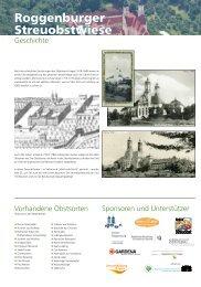 Umweltbildung .Bayern - Kloster Roggenburg