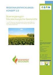 PDF-Download (ca. 1.10 MB) - Bioenergie-Regionen