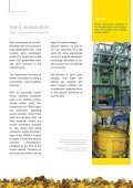 Giesserei Umwelt Technik Your Specialist for Foundry ... - GUT GMBH - Page 6