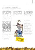 Giesserei Umwelt Technik Your Specialist for Foundry ... - GUT GMBH - Page 7