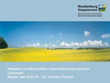 Powerpoint Master MV | LU - Naturschutz-Akademie Hessen
