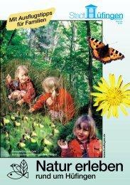Der Wald - Umweltbüro