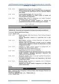 Agenda - European Centre for River Restoration - Page 7