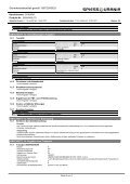 CHIKARA - Spiess-Urania Chemicals GmbH - Page 6