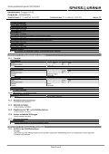 Fungazil 100 SL - Spiess-Urania Chemicals GmbH - Page 6