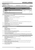 Flexidor - Spiess-Urania Chemicals GmbH - Page 2