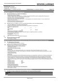 Flexidor - Spiess-Urania Chemicals GmbH - Page 3