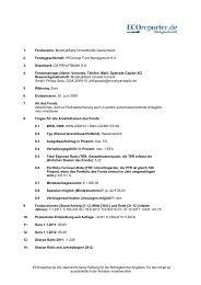 PDF-Portrait - ECOreporter