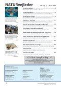 Formidling af Evolution - Naturvejlederforeningen i Danmark - Page 4