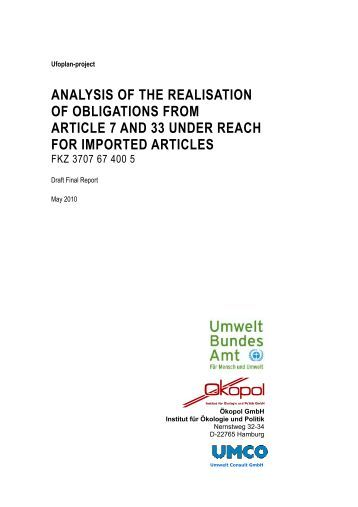 an analysis of obligations Abstract in this paper we discuss a model-based approach to the analysis of service interactions for coordinated web service compositions using obligation policies specified in the form of message sequence charts (mscs) and implemented in the web service choreography description language (ws- cdl.