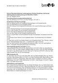 Verfahren Linz Hauptbahnhof bis Summerau: Verhandlungsschrift - Seite 2