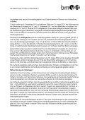 Verfahren Linz Hauptbahnhof bis Summerau: Verhandlungsschrift - Seite 4