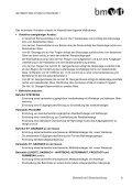 Verfahren Linz Hauptbahnhof bis Summerau: Verhandlungsschrift - Seite 6