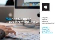 Machen Sie mehr aus Ihrem Business. - Level 16 GmbH