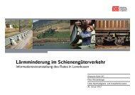 Vortrag Herr Westenberger - SPD-Fraktion im Rat der Stadt ...