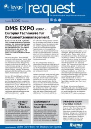 Download pdf-Dokument, 1.3MB - levigo gruppe