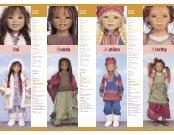 %H[PPUH 'HY[O` \UKH #SHP - Annette Himstedt Puppen Kinder