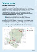 Crayfish and River Users - Environment Agency - Page 5
