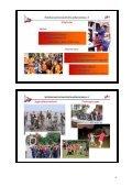 """Genderprojekt 2008 """"Integration von Mädchen und Frauen in die  ... - Page 4"""