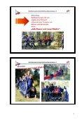 """Genderprojekt 2008 """"Integration von Mädchen und Frauen in die  ... - Page 7"""