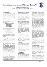 Die Ausschreibung als PDF-Format - Landesfeuerwehrverband ...
