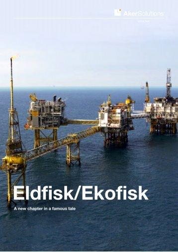 Eldfisk/Ekofisk - Intech