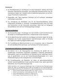 Erforderliche Unterlagen für die Herstellung/Auffahrung eines ... - Seite 3