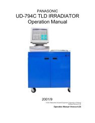 UD-794 Users Manual - Return to Home Page