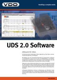 UDS-Software