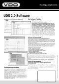 UDS-Software - Seite 2