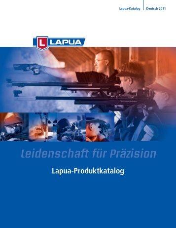 Lapua-Produktkatalog - LHS-Germany GmbH