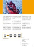 SeaWarder - Lufthansa Systems - Page 2