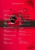 Valentinstag Valentinstag - Libanon Restaurant - Seite 2