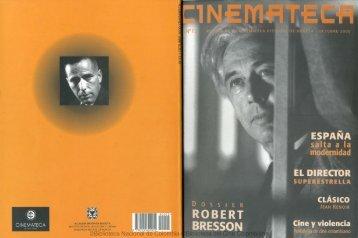 cinemateca - Biblioteca Nacional de Colombia