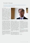 Newsletter November 2011 - European Hematology Association - Page 3