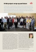 Newsletter November 2011 - European Hematology Association - Page 7