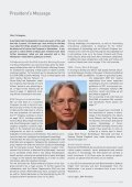 Newsletter May 2012 - European Hematology Association - Page 3