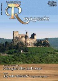 A híres gönci: Biblia, hordó, barack - Royal Magazin