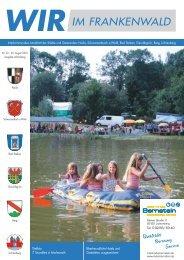 Interkommunales Amtsblatt der Städte und ... - Lichtenberg