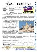 BÉCS – HOFBURG - Kalandozastravel.hu - Page 2