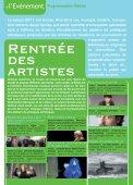 Hop Septembre 2010 - Ville de Chelles - Page 4