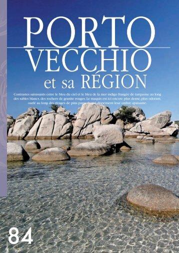 des sables blancs, des rochers de granite rouges - Corsicatours