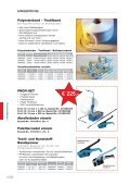 Umreifungsbänder aus PP und PET - Page 7