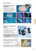 Wellpapp-Polster Perforierte Polsterstränge/Platten Multiform Einsätze - Page 3