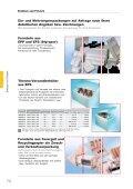 Wellpapp-Polster Perforierte Polsterstränge/Platten Multiform Einsätze - Page 4