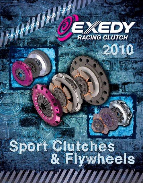 EXEDY KBM11 OEM Replacement Clutch Kit