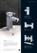 Hudson Reed Brochure - Hudson Reed | Contemporary Taps ... - Page 7
