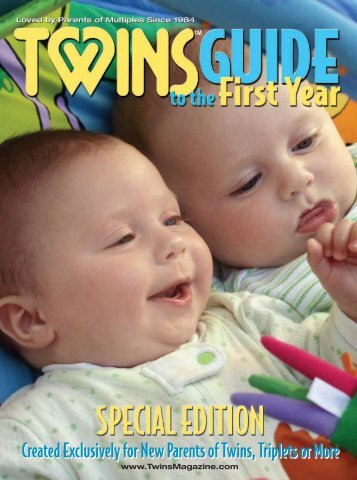Book 1.indb - TWINS Magazine
