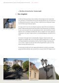 Blühende Landschaft im Herzen der City - Liegenschaftsfonds Berlin - Seite 2