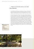 Blühende Landschaft im Herzen der City - Liegenschaftsfonds Berlin - Seite 4